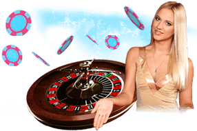 Live Casino hos Vera & John