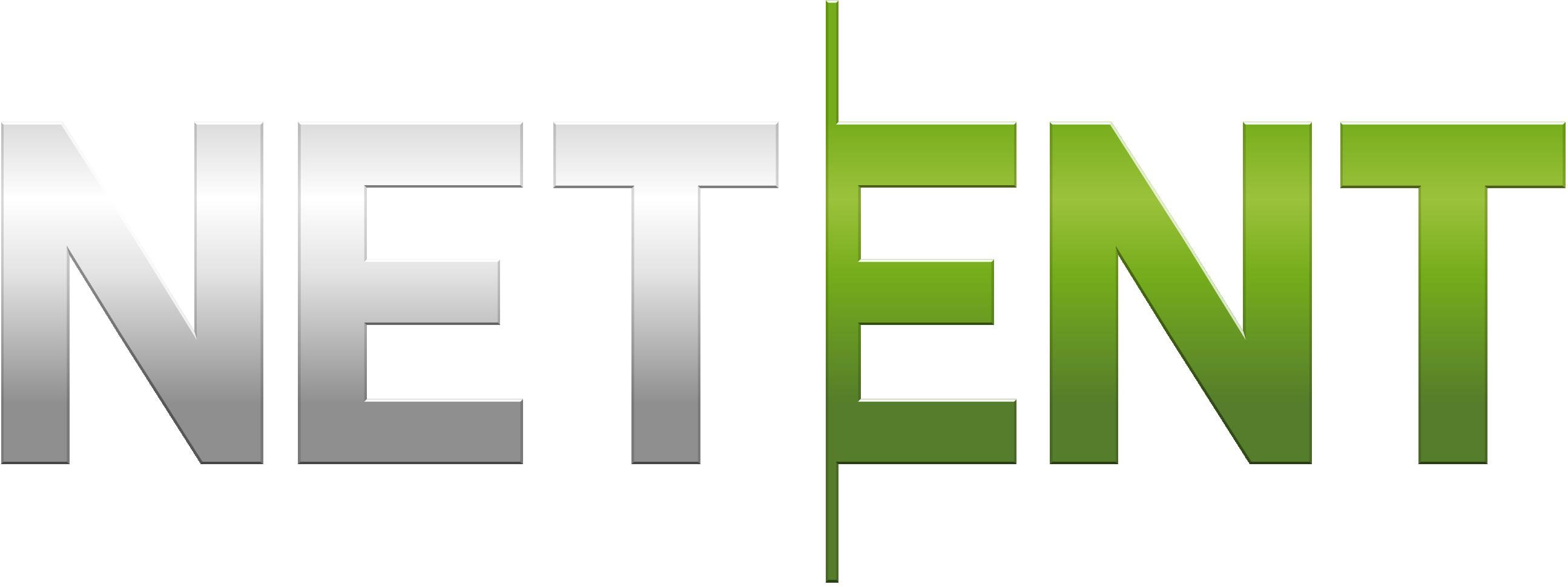 NetEnt Logotype