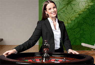 NetEnt - Live Casino