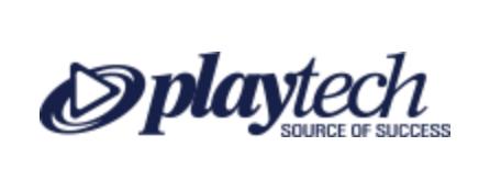 Playtech Logga
