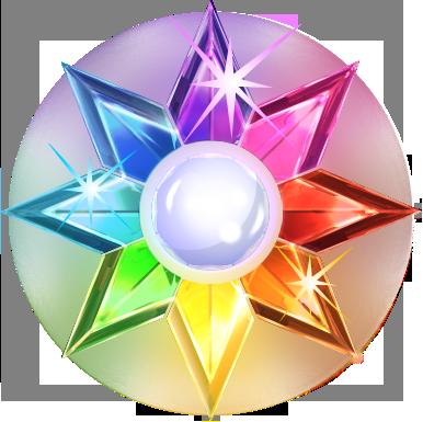 Starburst Star Symbol