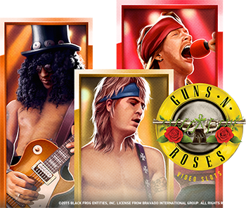 Guns n' Roses Game