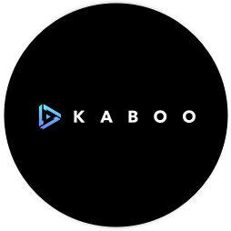 Kaboo offers casino games