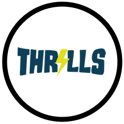 Thrills casino offers a lot of slots
