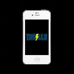 Thrills iPhone / iPad and smartpones