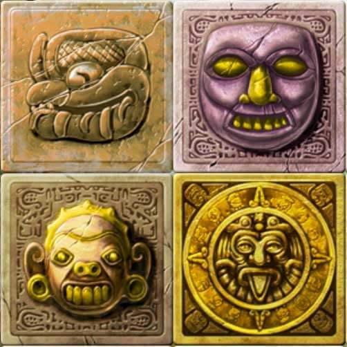 Gonzo's Quest Symbols