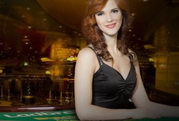 Ladbrokes Live Casino