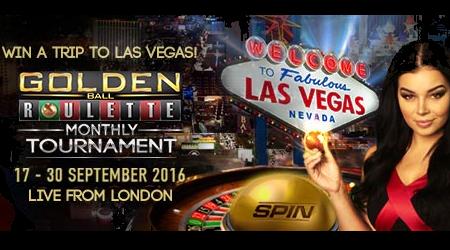 Win a trip to Las Vegas with Las Vegas!