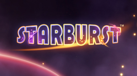 Freespins on Starburst