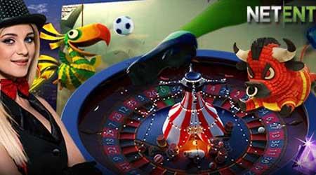 Roulette Tournament at LeoVegas!
