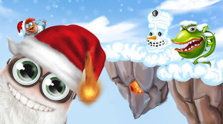 Cashmio Christmas Calendar