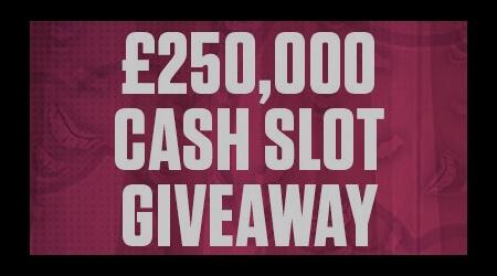 Ladbrokes Cash Giveaway
