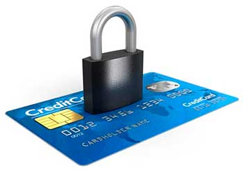 Security of payment methods
