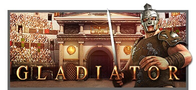 Gladiator - a slot from Betsoft