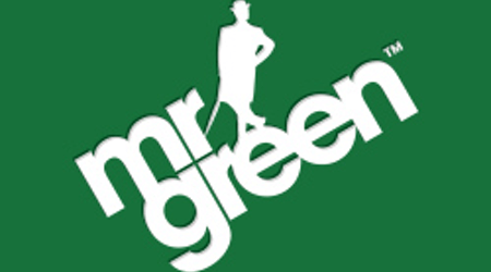 Promotion at MrGreen!