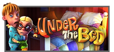 Under the bed - 3D slot