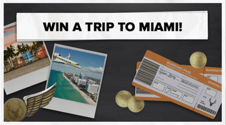 Win a trip to Miami with SuperLenny