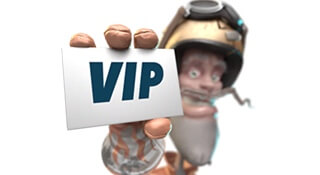 Join Thrills Casino and become a VIP!