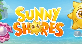 Play Sunny Shores at Thills Casino for the chance of €35 000!