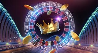 "The ""Become a legend"" tournament at Maria Casino!"