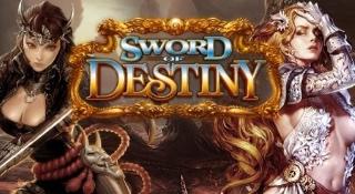 Join the Sword of Destiny-tournament at Unibet Casino!