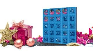 Advent calendar at Vera&John Casino!