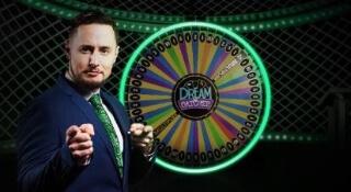 Join Unibet's Money Wheel tournament!