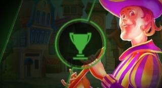 New tournament at Unibet Casino!