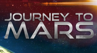 Join the Journey to Mars with Maria Casino's brand new tournament!