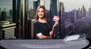 Join Maria Casino's new tournament with a £10 000 prize pool!