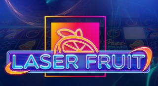 Win £5,000 with new Laser Fruit