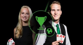 £20,000 Live Casino tournament at Unibet