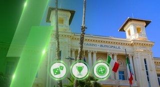 Take part of Unibet's Sanremo Casino Challenge!